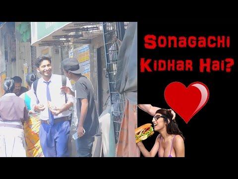 Xxx Mp4 Sonagachi Kaha Hai Public Trolling Prank Prank In India 3gp Sex