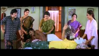 Middle Class Madhavan - Delhi Ganesh spoils Prabhu's Plan