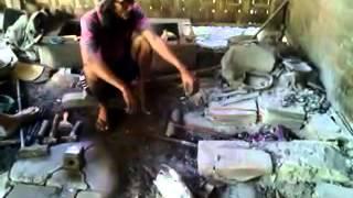 Pande besi dakop sumurtawang kragan rembang
