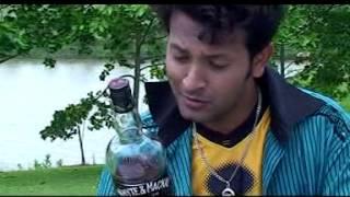 Bangla Hot modeling Song Hasan kamrul - Jokhon ceyechilam tomake