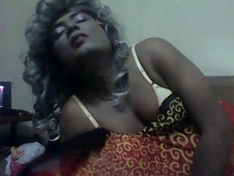 Sexy Indian Crossdresser 3