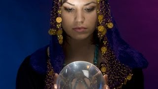 How to Be a Psychic | Psychic Abilities