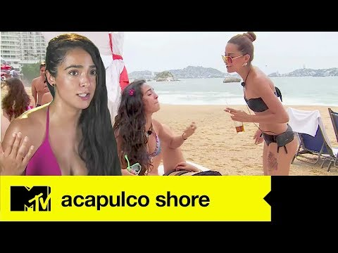 Episodica Capítulo 9 Acapulco Shore