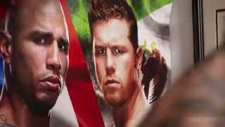 24/7: Cotto vs. Canelo - Episode 1 (HBO Boxing)