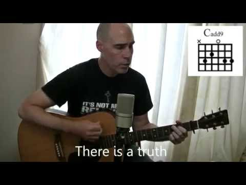 Xxx Mp4 Jesus Chris Tomlin Cover W Chords Lyrics 3gp Sex