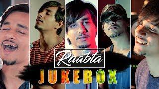 Raabta Jukebox by Raga