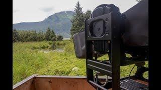 Behind the scenes of Wild Alaska Live