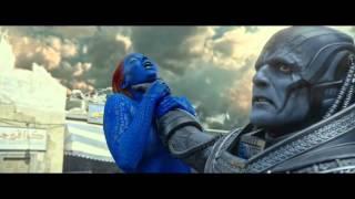 X MEN APOCALYPSE Super Bowl TV Spot 2016 Marvel Movie HD