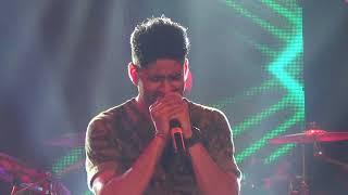 AMIT MISHRA Live Concert at BURDWAN MEDICAL COLLEGE #SPANDAN 2K17