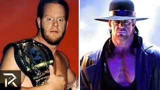 10 Pictures of Young WWE Stars You Won