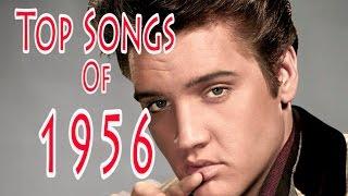 Top Songs of 1956