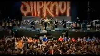 My Plague (Live at Reading Festival '02) - Slipknot