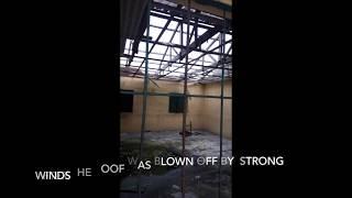 Help Re Build Community Secondary School in Nigeria