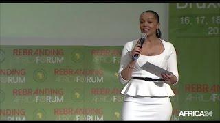 REBRANDING AFRICA FORUM - L'innovation au cœur des investissements