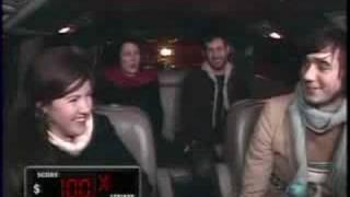 Cash Cab Episode 99 pt. 1