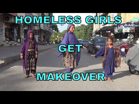 Xxx Mp4 Homeless Girls Get Extreme Makeover 3gp Sex