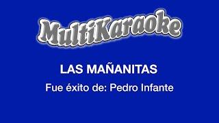 Multi Karaoke - Las Mañanitas