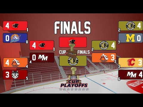 Xxx Mp4 BMHL Cup Finals Nailers Blazzers Game 7 3gp Sex