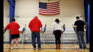 How restrictive voting requirements target minorities