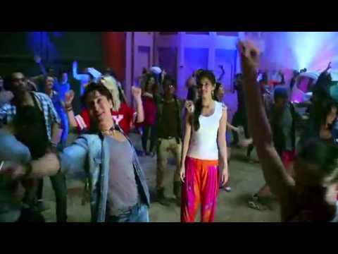 Hot Kissing Scene - Tiger Shroff Kriti Sanone In Heropanti Movie