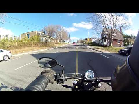 out for a rip 3eh