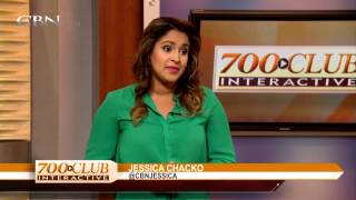 700 Club Interactive: Leaving Islam to Follow Jesus – September 11, 2015