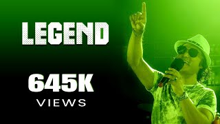 Shafin Ahmed New Song  2017 - || L.E.G.E.N.D || Lyrical Video