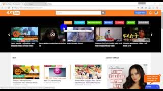 kana Tv live streamig - ቃና ቲቪ ቀጥታ