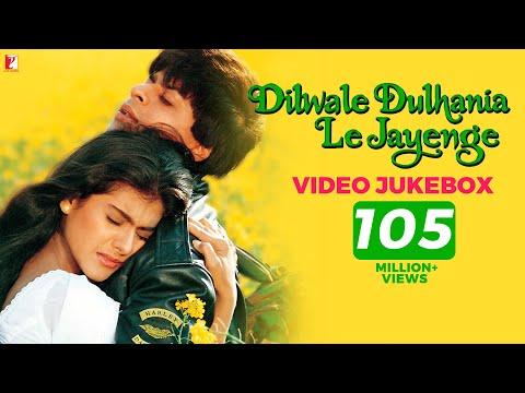 Xxx Mp4 Dilwale Dulhania Le Jayenge Video Jukebox Full Song Jatin Lalit Shah Rukh Khan Kajol 3gp Sex