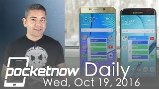 Samsung Galaxy S8 to make up for Note 7, HTC Ocean & more - Pocketnow Daily