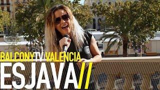 ESJAVA - LUZ Y COLOR (BalconyTV)