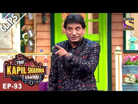 Xxx Mp4 Have A Blast Raju Srivastav Is Here The Kapil Sharma Show 26th Mar 2017 3gp Sex