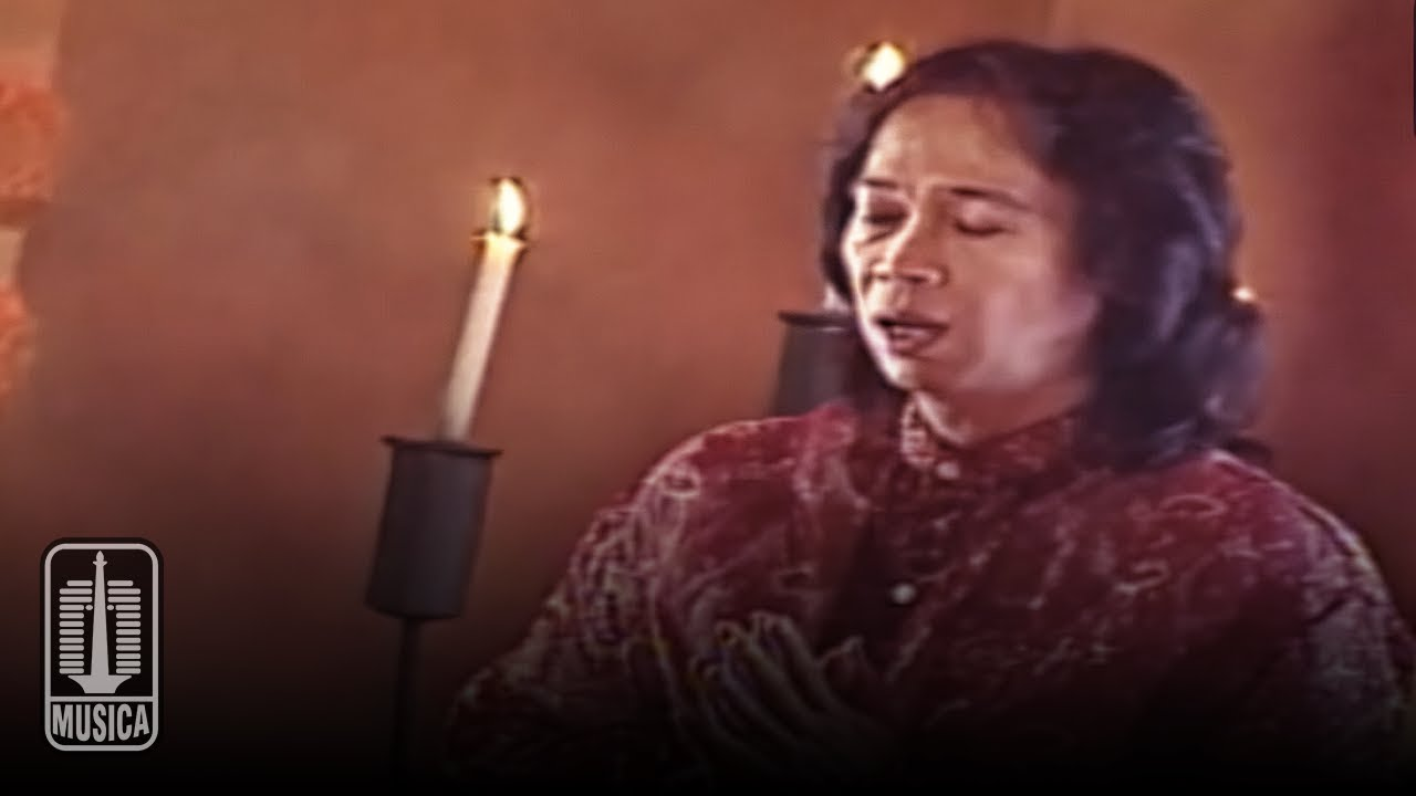 Chrisye - Ketika Tangan dan Kaki Berkata (Official Music Video)