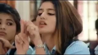 priya prakash varrier new love site video lovers must seeeee