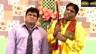 Best of Amanat Chan and Nawaz Anjum Stage Drama Full Funny Comedy Clip