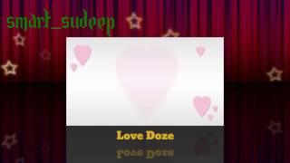 Love Doze Brand video