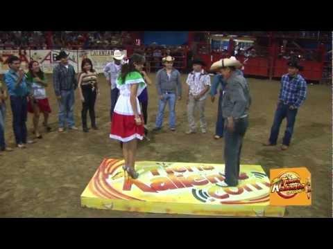 Radio Tierra Kaliente les trae el concurso de zapateado al estilo de Tierra Caliente
