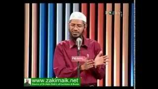 Zakir Naik Q&A-99 | Innocence of Muslims movie Dr Zakir Naik Reply