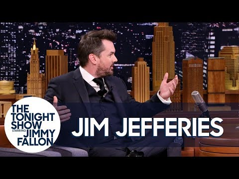 Xxx Mp4 Axl Rose Confronted Jim Jefferies While He Was Tripping On Mushrooms 3gp Sex