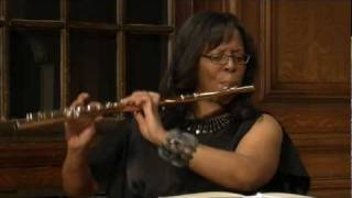 Imani Winds performs Astor Piazzolla's