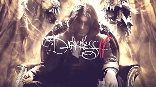 The Darkness 2 All Cutscenes (Game Movie) 1080p 60FPS