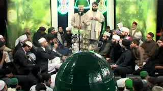 Qari Javed Akhter   Ya Rasool Allah Unzur Halana   2013