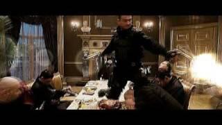 The Punisher - War Zone MusicVideo