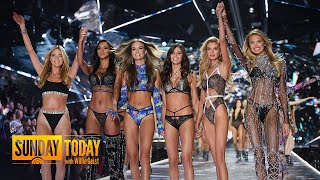 What's Behind Victoria's Secret's Sinking Sales? | Sunday TODAY