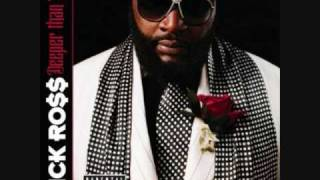 rick ross ft. nas usual suspects (with lyrics)
