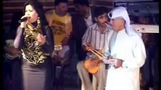 عبدالرحيم الصالح مع التلاوي وفريحة حفلة القريتين 2009...                        Ahmad Hooms