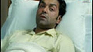 Bobby Deol in a state of shock | Vaada Raha