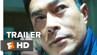 Three Official Trailer 1 (2017) -  Louis Koo Movie