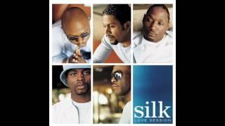 Silk I didn't mean to