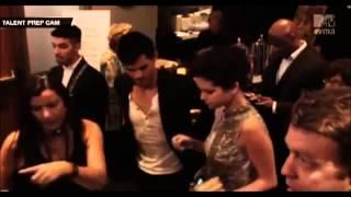 Taylor Lautner & Selena Gomez - Taylena